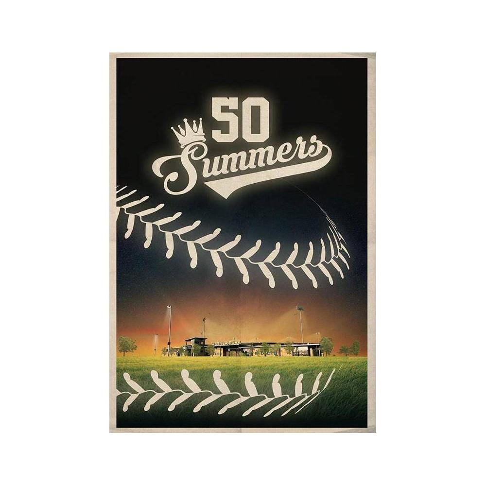 50 Summers Dvd