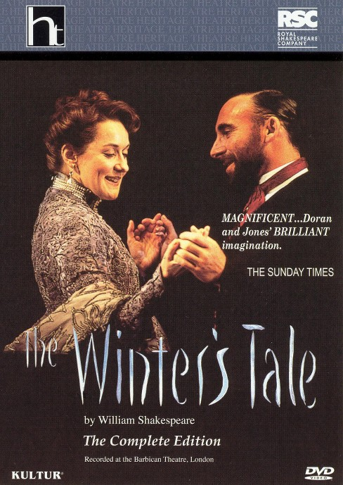 Winters tale (DVD) - image 1 of 1