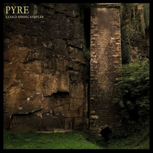 Various - Pyre:Cold Spring (CD) - image 1 of 1