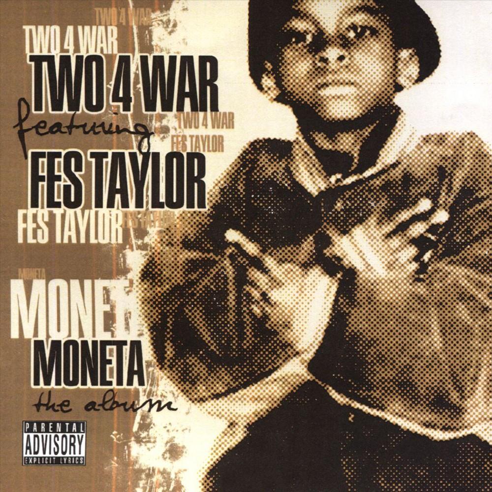 Two 4 War - Moneta (CD), Pop Music