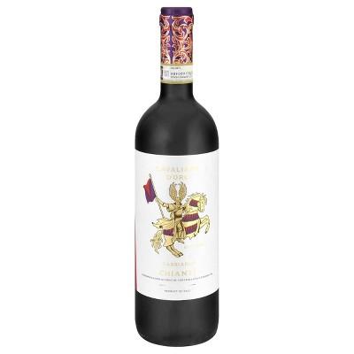 Castello Di Gabbiano Chianti Red Wine - 750ml Bottle