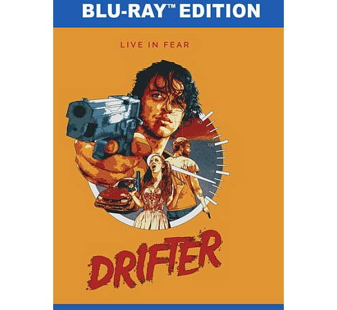 Drifter (Blu-ray) - image 1 of 1