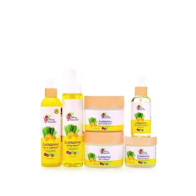 Alikay Naturals Lemongrass Hair Care Collection