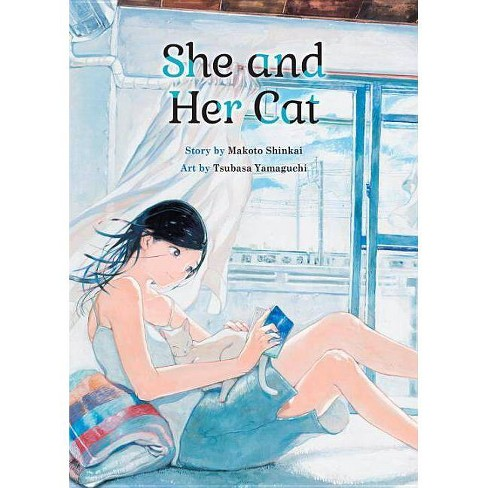 She and Her Cat - (Paperback) - image 1 of 1