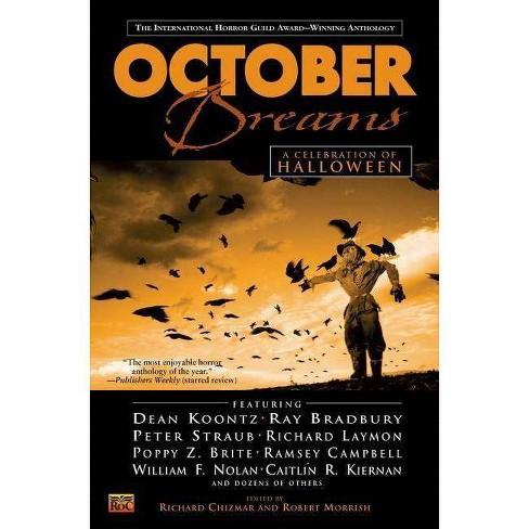 Image result for October Dreams:: A Celebration of Halloween