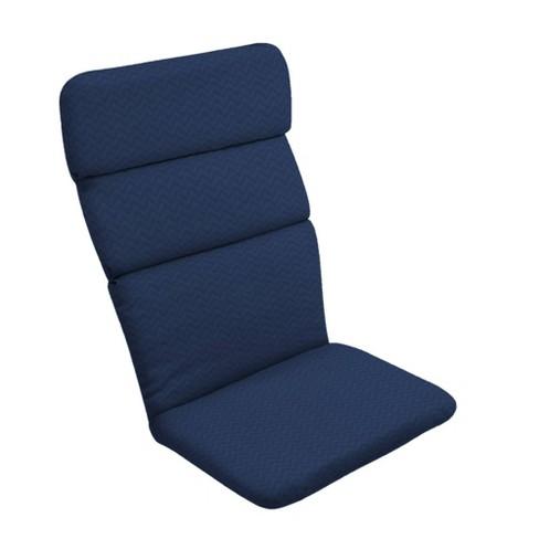 DriWeave Sapphire Leala Adirondack Outdoor Seat Cushion - Arden - image 1 of 2