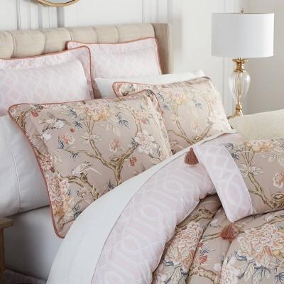 Mudan Comforter Set - Waverly