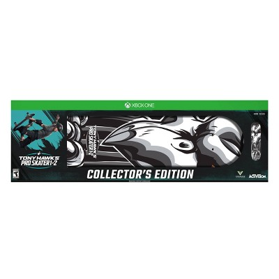 Tony Hawk's: Pro Skater 1 + 2 Collector's Edition - Xbox One