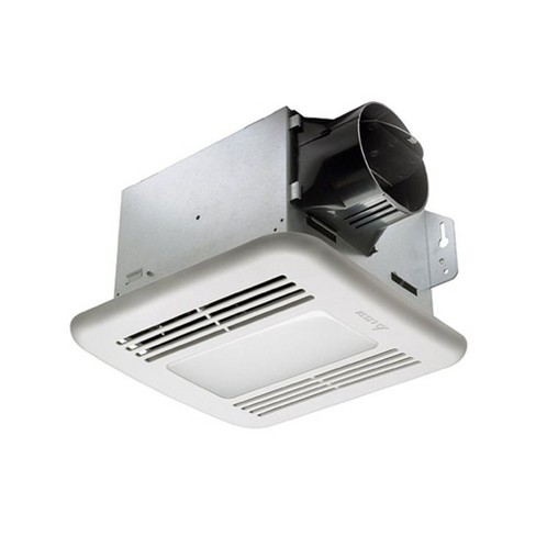 Delta Breez Breezgreenbuilder 80 Cfm Energy Star Bathroom Fan With Led Light