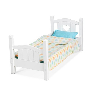Melissa & Doug Mine to Love Doll Beds
