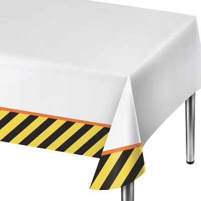 Construction Tablecover - Spritz™