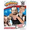 Wubble Rumblers WWE Undertaker - image 4 of 4
