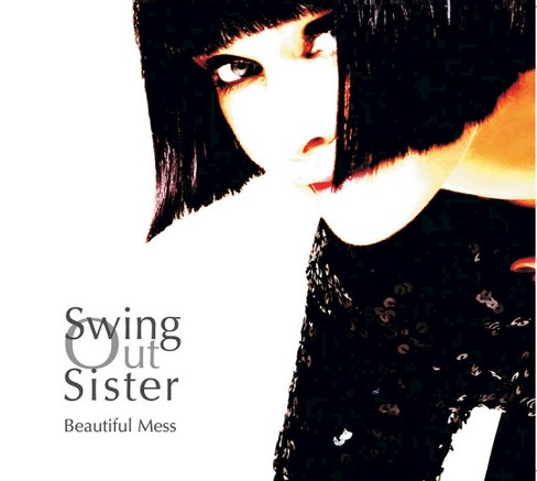 Swing out sister - Beautiful mess (CD) - image 1 of 1