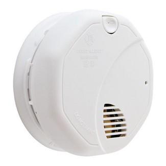First Alert Personal Smoke Alarm-10 year Alarm Life