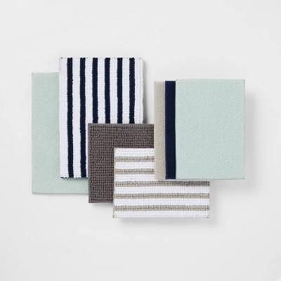 Memory Foam Bath Rug Collection - Room Essentials™