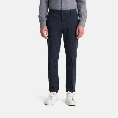 Dockers Men's Slim Fit City Tech Trousers