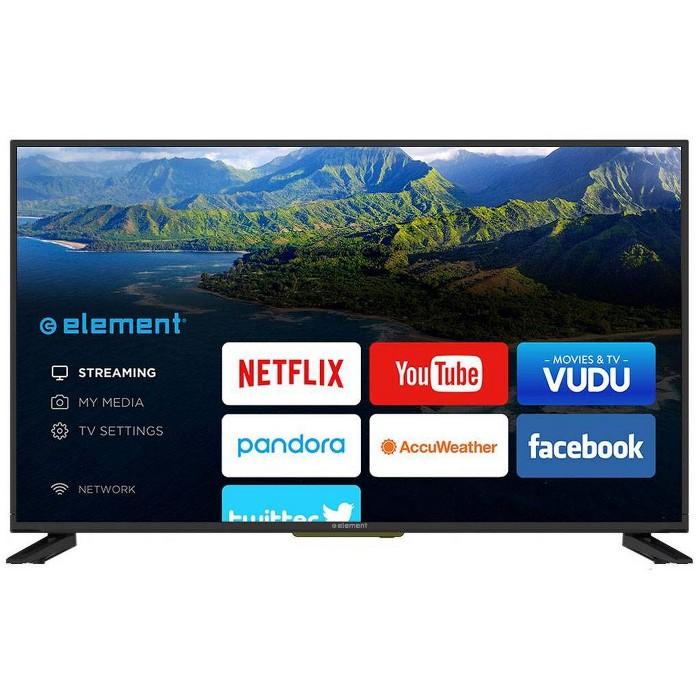 "Element 43"" 1080p FHD LED Smart TV (ELST4316S) - image 1 of 7"