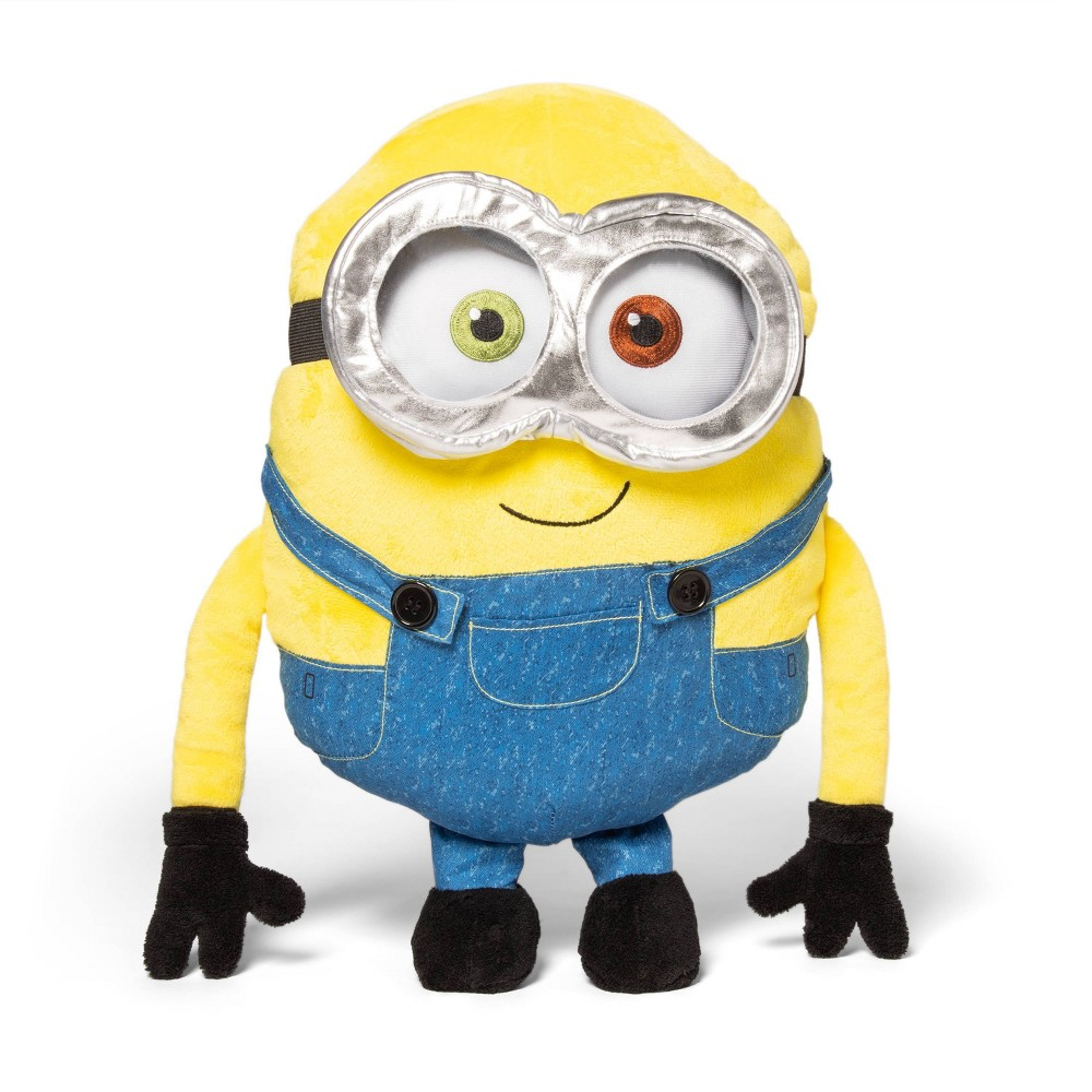 Image of Minions B is for Bob Pillow Buddy