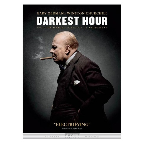 The Darkest Hour (DVD) - image 1 of 1