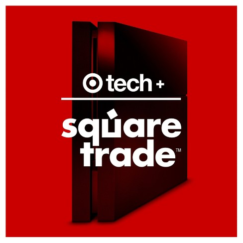 2 Year Target + SquareTrade Video Game Hardware Protection Plan ($75-99.99) - image 1 of 1