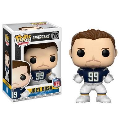 Funko Pop! NFL Los Angeles Chargers Joey Bosa