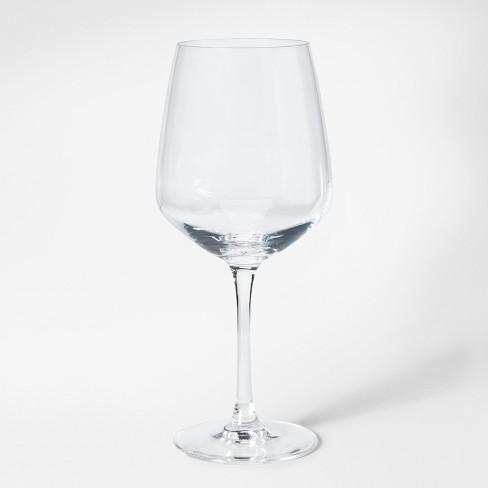 ab4eb91d785b4e Bellavista Red Wine Glasses 19oz - Set Of 4 - Project 62™   Target