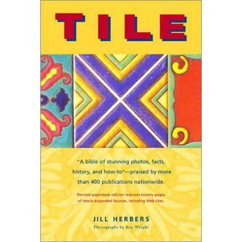 Tile - by  Jill Herbers (Paperback) - image 1 of 1