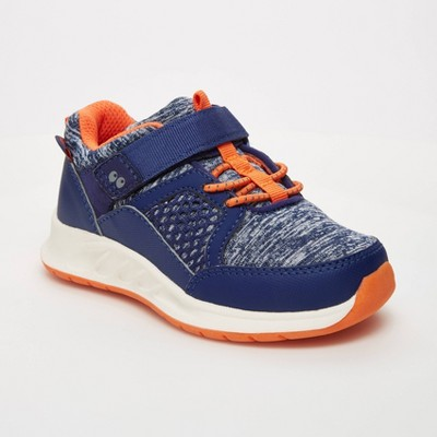 Toddler Boys' Surprize by Stride Rite Austin Sneakers - Blue 4