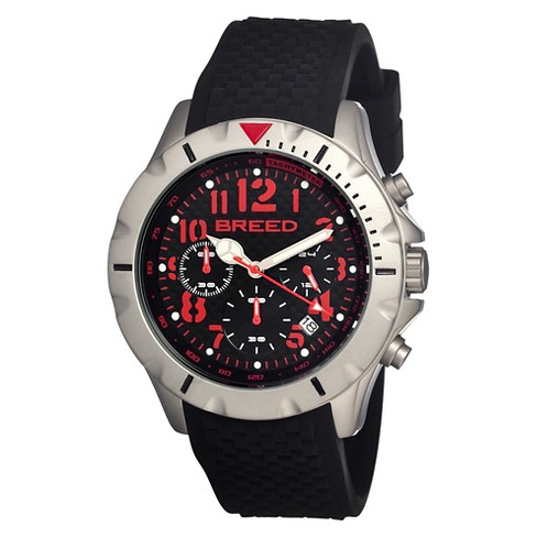 Men's Breed Sergeant Watch with Full Function Chronograph - image 1 of 3