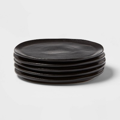 "8"" Stoneware Houlton Salad Plates - Threshold™"