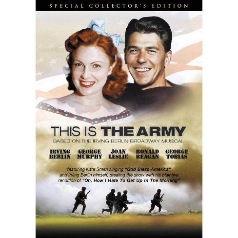This Is The Army (DVD) - image 1 of 1
