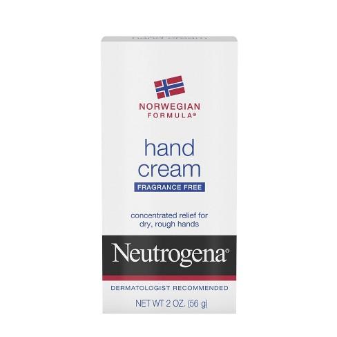 Neutrogena Norwegian Formula Hand Cream - 2oz - image 1 of 4
