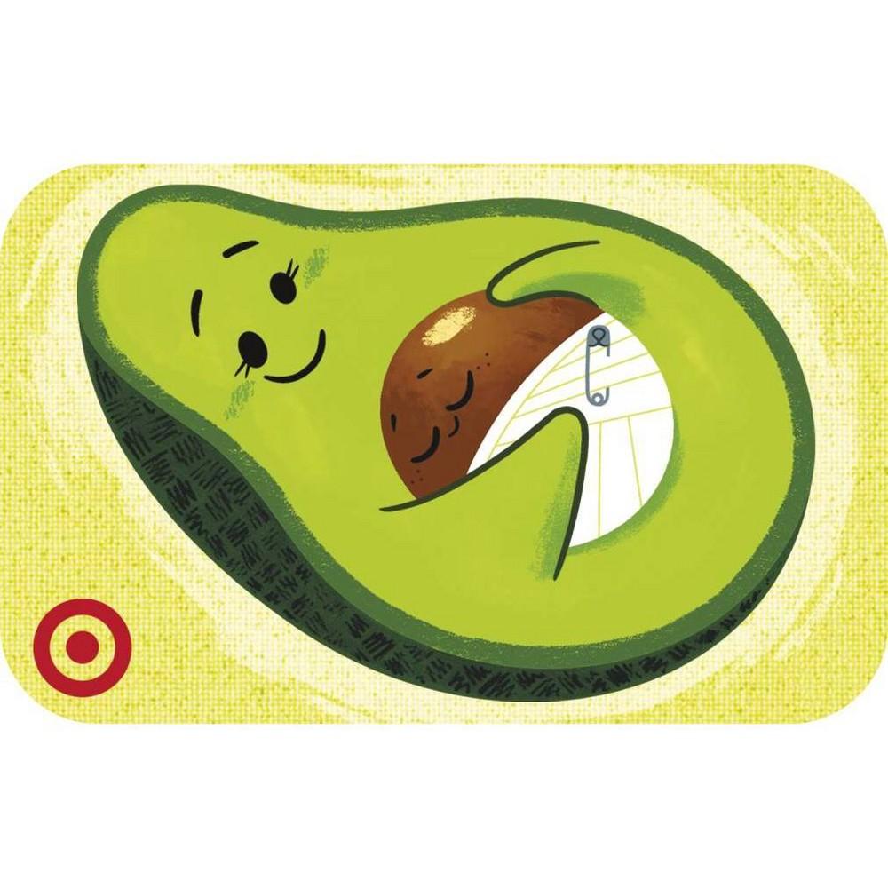Avocado Mama Target Giftcard Avocado Mama Target Giftcard