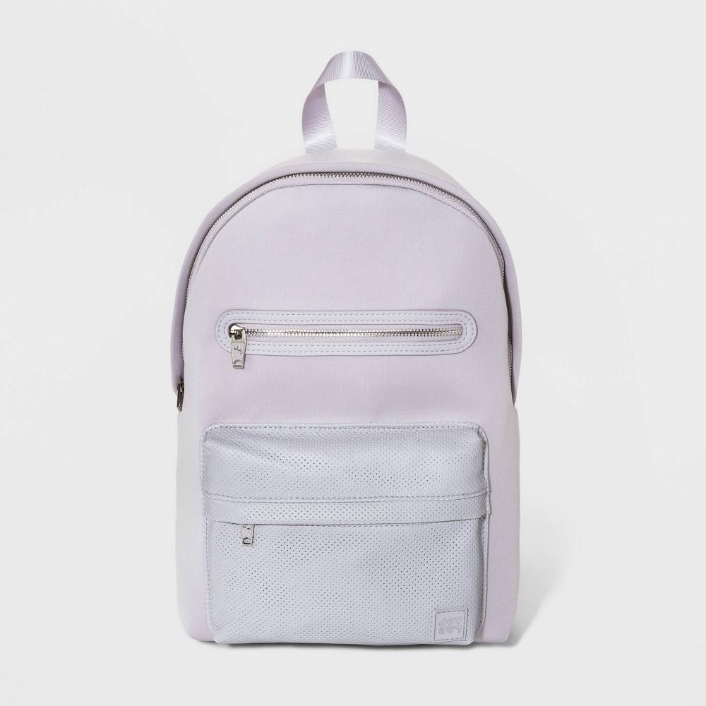 Image of Mini Backpack - JoyLab Purple