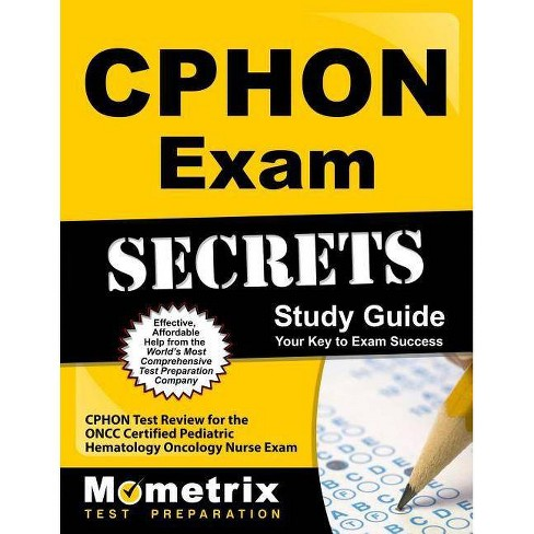 Cphon Exam Secrets Study Guide - (Paperback) - image 1 of 1