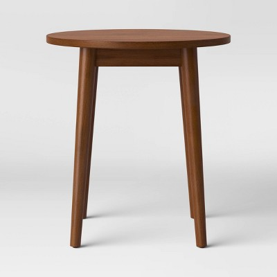 Ellwood Round Wood End Table - Project 62™