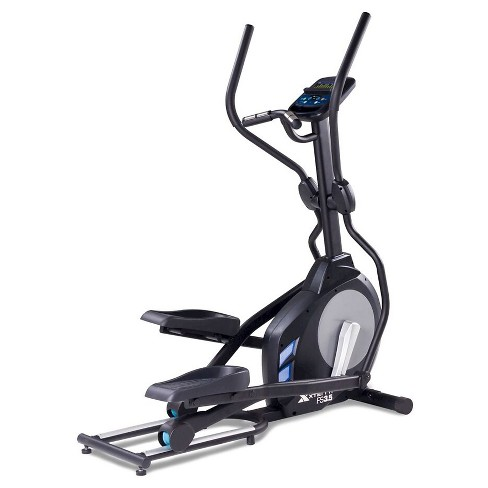 XTERRA Fitness Elliptical - Black/Gray (FS3.5) - image 1 of 6