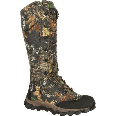 Men's Rocky Lynx Waterproof Snake Boot