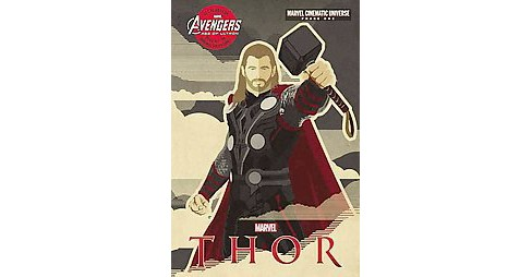 Thor (Hardcover) - image 1 of 1