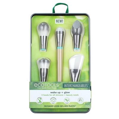 EcoTools Wake Up and Glow Interchangeable Brush Set