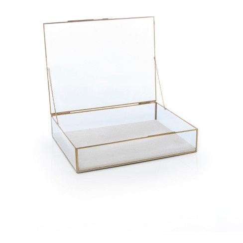 Medium Wallace Counter Display Box - Shiraleah - image 1 of 2