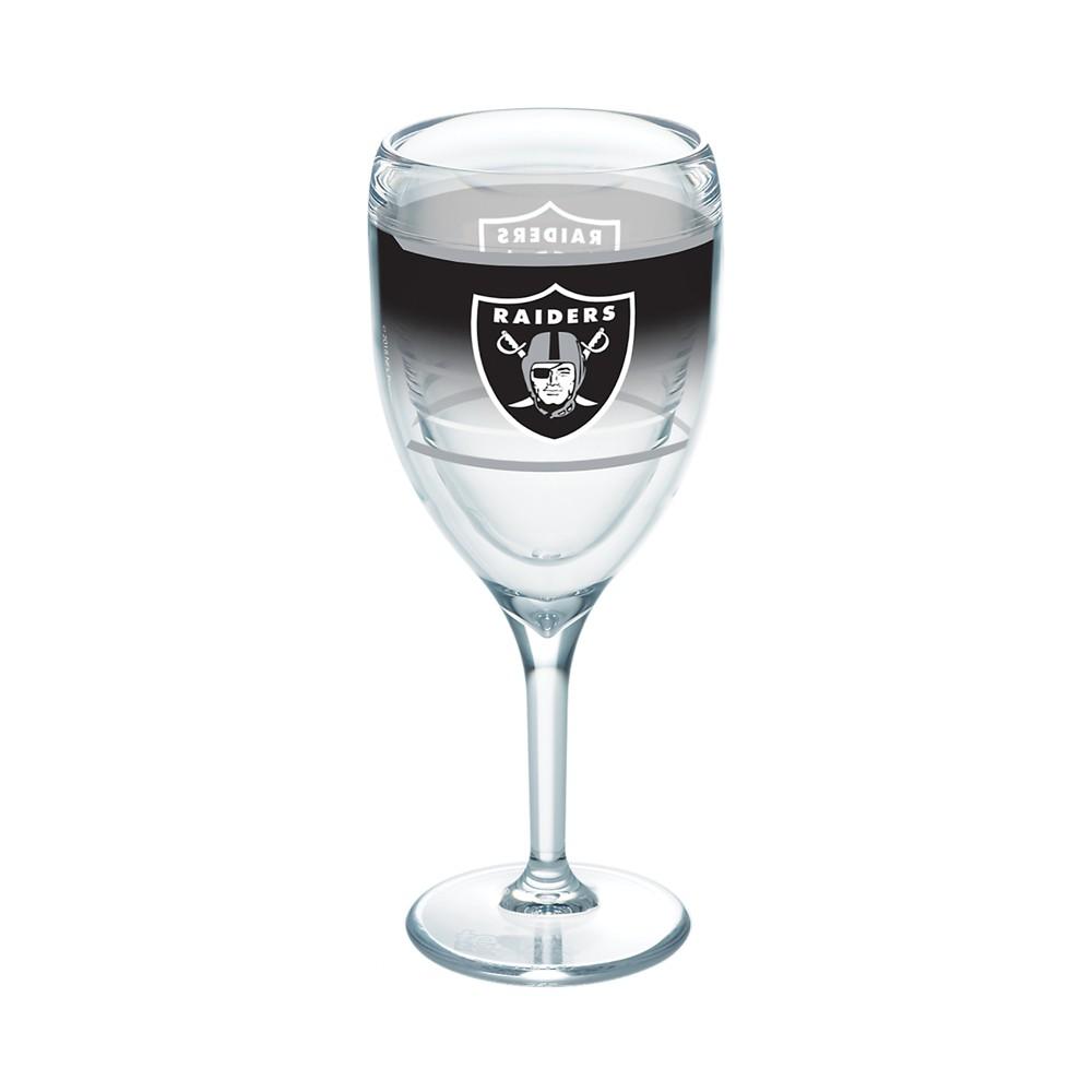 Tervis NFL Oakland Raiders Original 9oz Wine