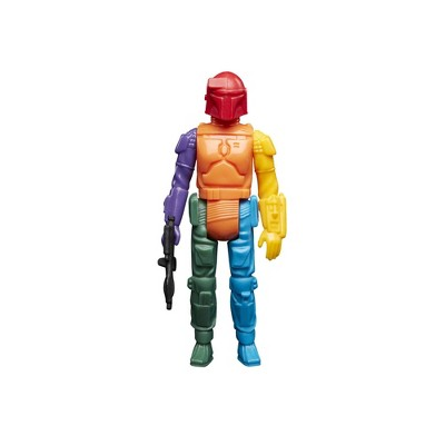 Star Wars Retro Collection Boba Fett Prototype Edition (Target Exclusive)