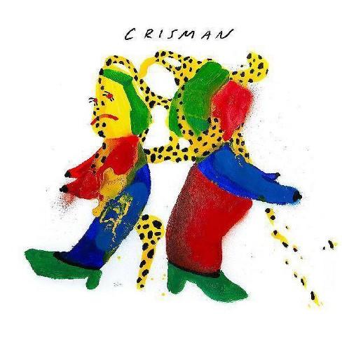 CRISMAN - Crisman (Vinyl) - image 1 of 1