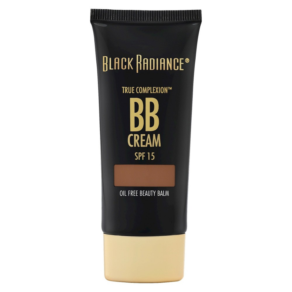 Image of Black Radiance True Complexion BB Cream - 1.0 fl oz, Honey Amber