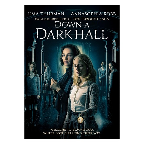 Down A Dark Hall (DVD) - image 1 of 1