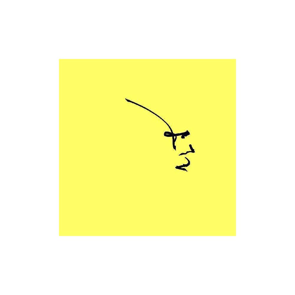 Grunwald R Oma Translucent Yellow Vinyl Vinyl
