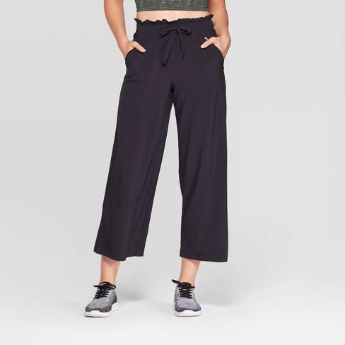 Women's High-Waisted 7/8 Pants - JoyLab™ - image 1 of 2