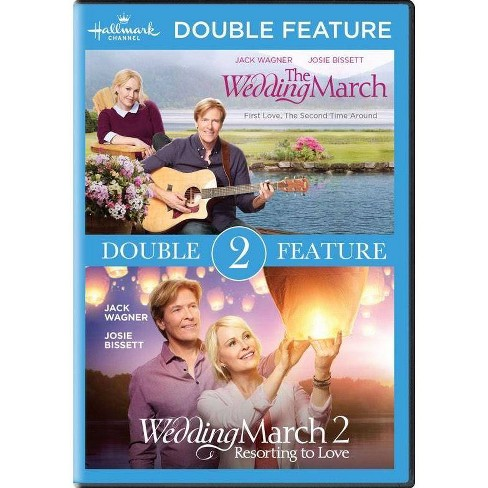 The Wedding March 1 & 2 (DVD) - image 1 of 1