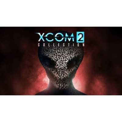 XCOM 2 Collection - Nintendo Switch (Digital)